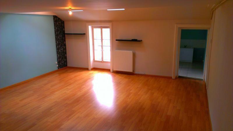 Vente appartement Nantua 79000€ - Photo 2