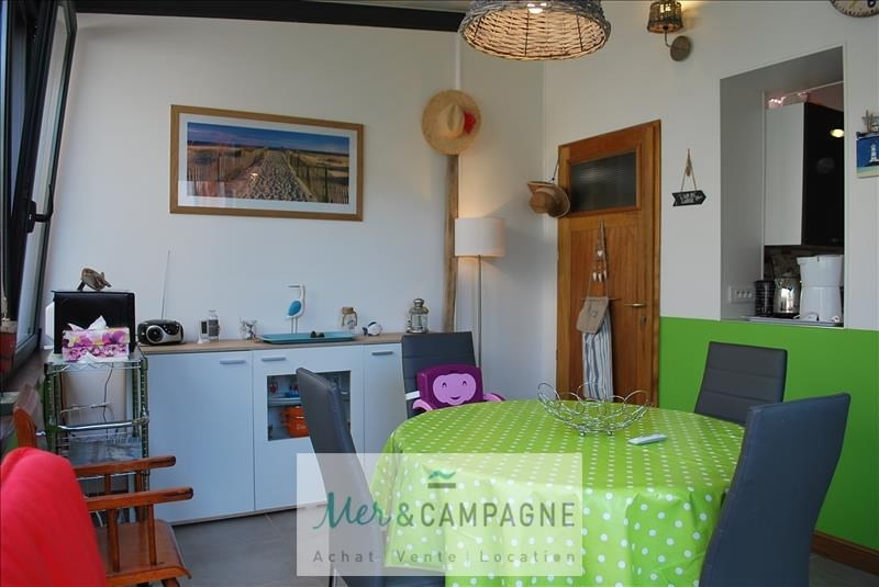Vente appartement Quend-plage 82 000€ - Photo 5