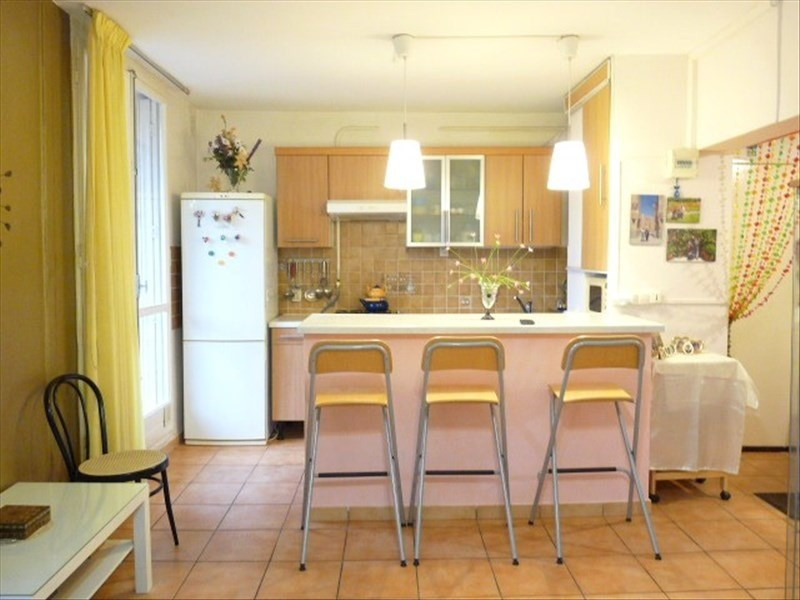 Sale apartment Aix en provence 135 500€ - Picture 4