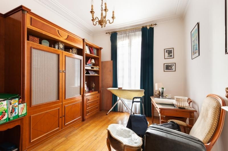 Vente appartement Paris 14ème 890 000€ - Photo 6