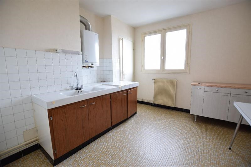 Rental apartment Brest 390€ CC - Picture 6