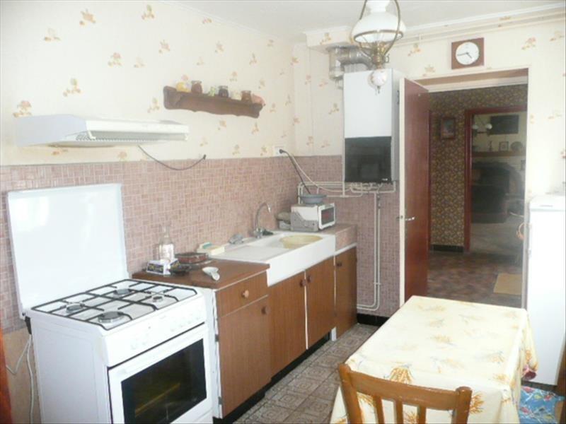 Sale house / villa Presly 72000€ - Picture 4