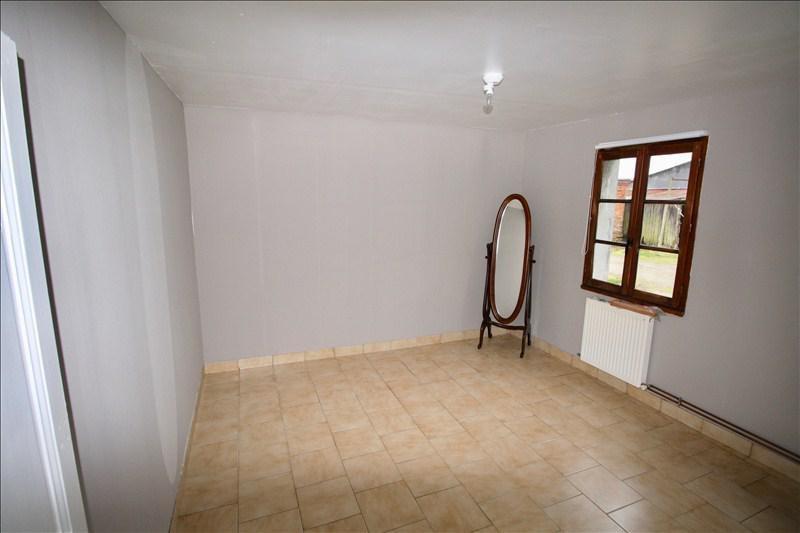 Vente maison / villa Conches en ouche 189000€ - Photo 8