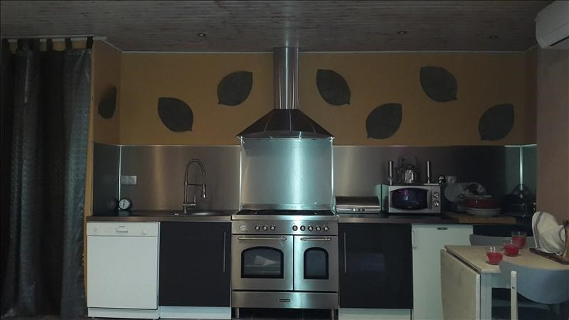 Sale house / villa Nimes 240000€ - Picture 7