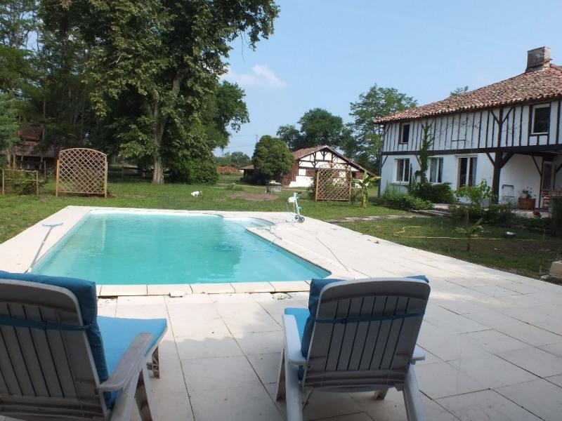 Vente maison / villa Pontonx sur l adour 382000€ - Photo 15