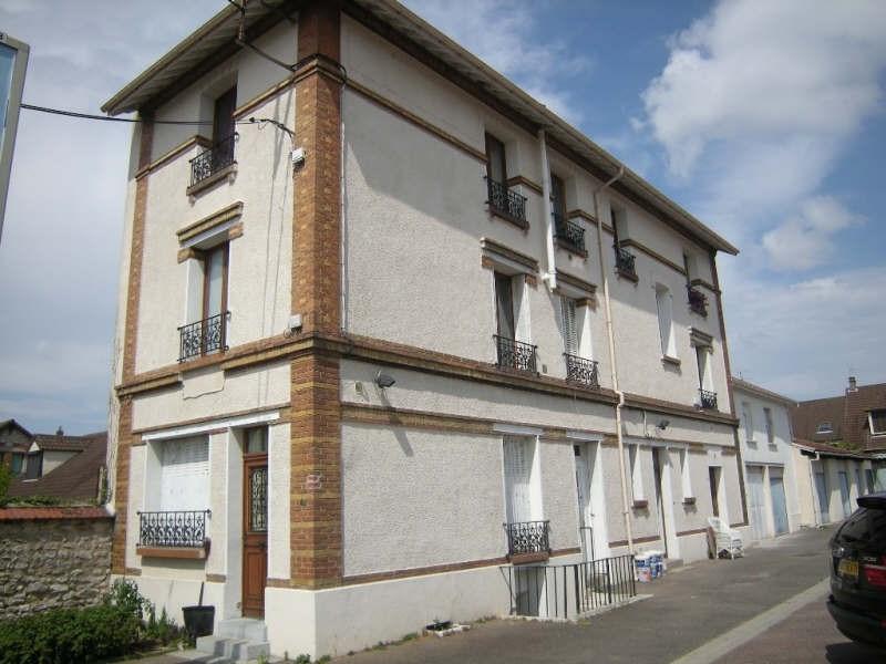 Locação apartamento Triel sur seine 430€ CC - Fotografia 2
