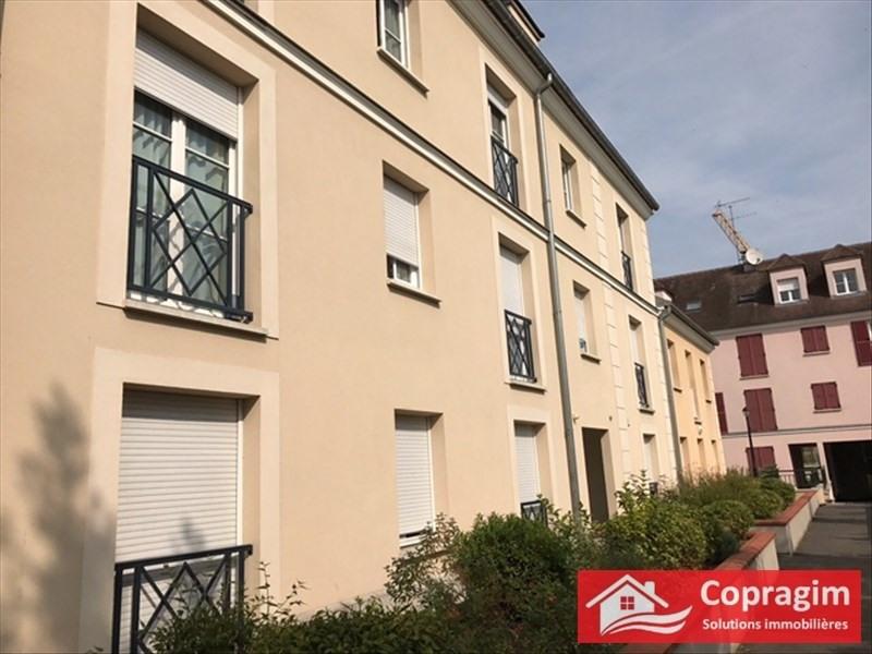 Vente appartement Montereau fault yonne 119000€ - Photo 1