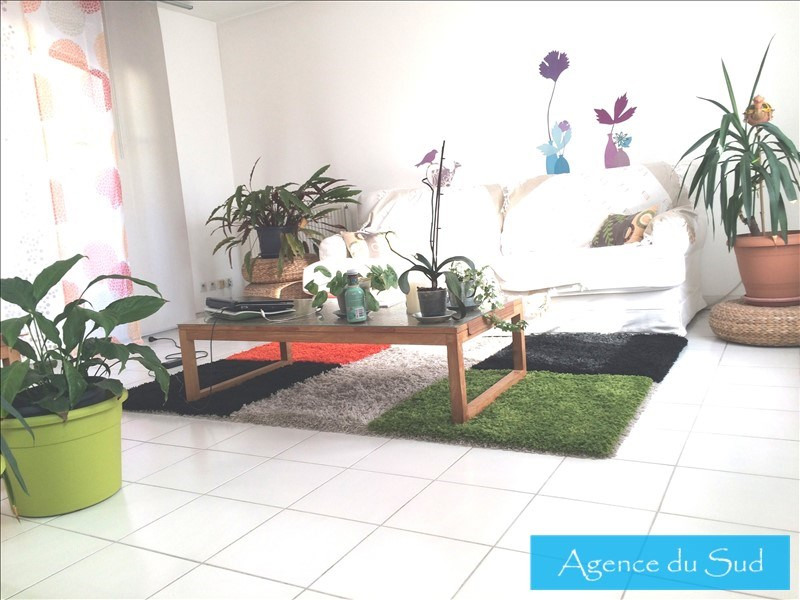Vente appartement Aubagne 282 000€ - Photo 2