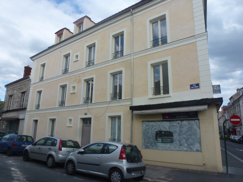 Location appartement Fontainebleau 950€ CC - Photo 24