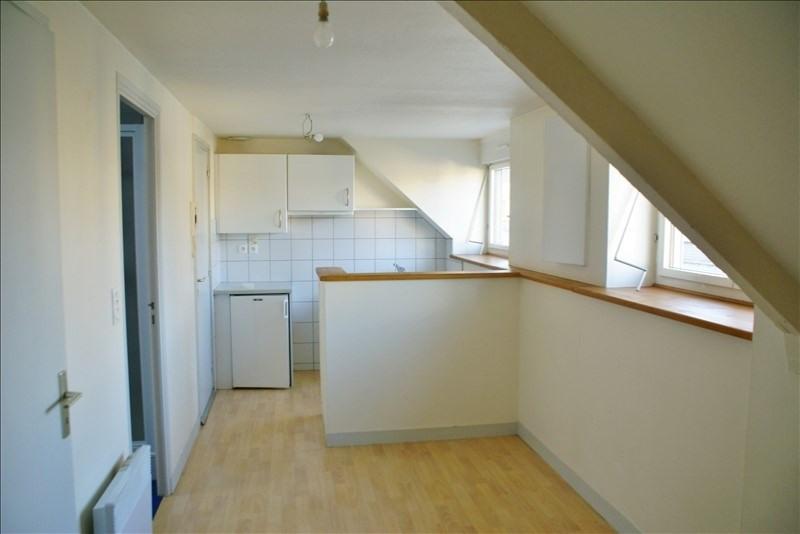 Location appartement Quimperle 353€ CC - Photo 1