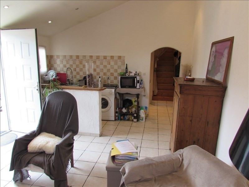Vente maison / villa Beziers 111 000€ - Photo 3