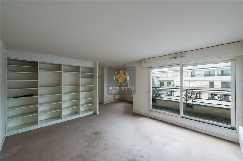 Vente appartement Issy les moulineaux 242 500€ - Photo 2