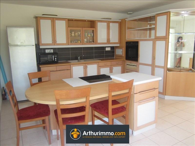 Vente maison / villa Thuellin 205000€ - Photo 1