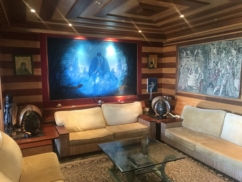 Vente de prestige appartement St gilles les bains 1060000€ - Photo 2