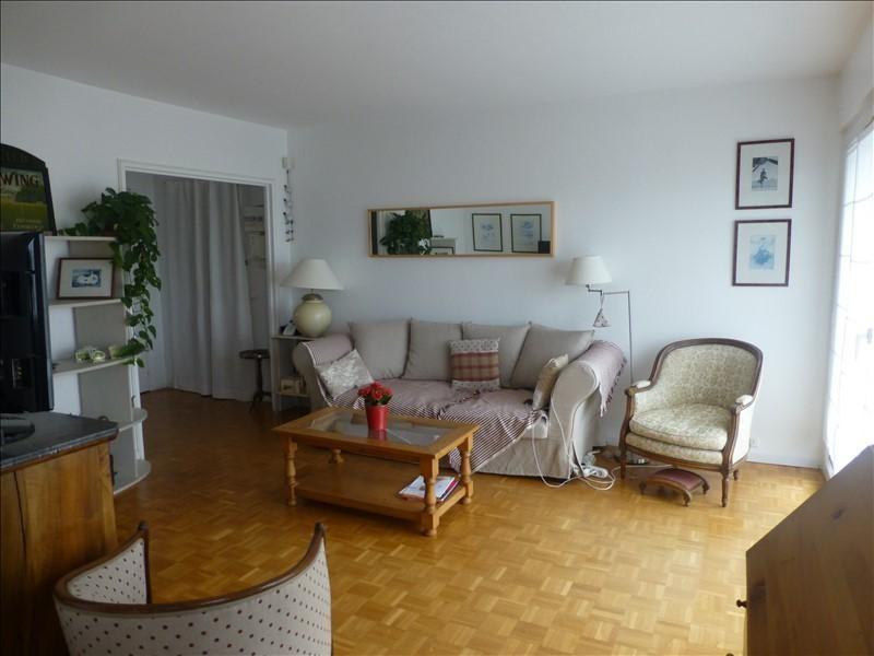 Vendita appartamento Villennes sur seine 295000€ - Fotografia 1