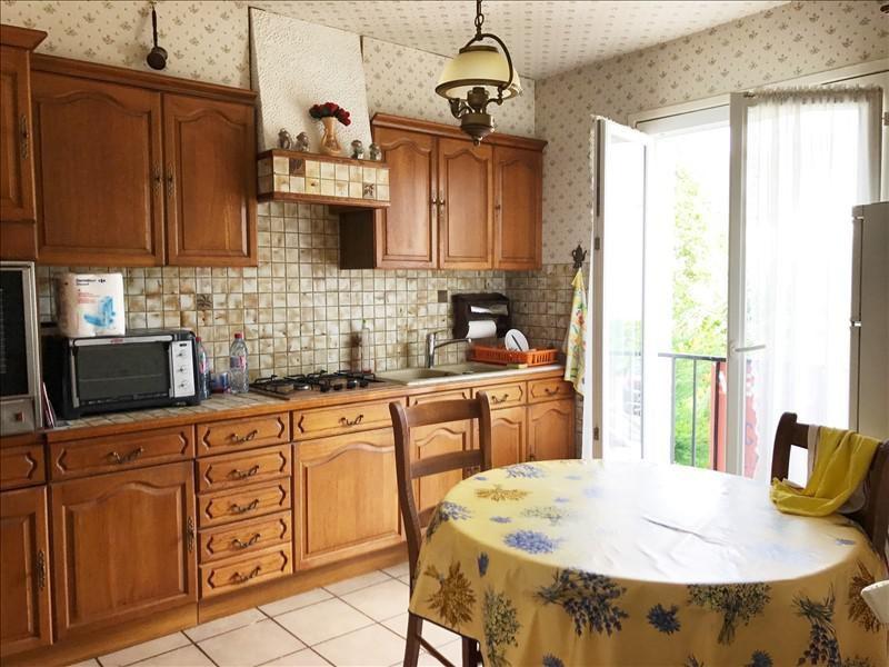 Vente maison / villa Villepreux 294000€ - Photo 2