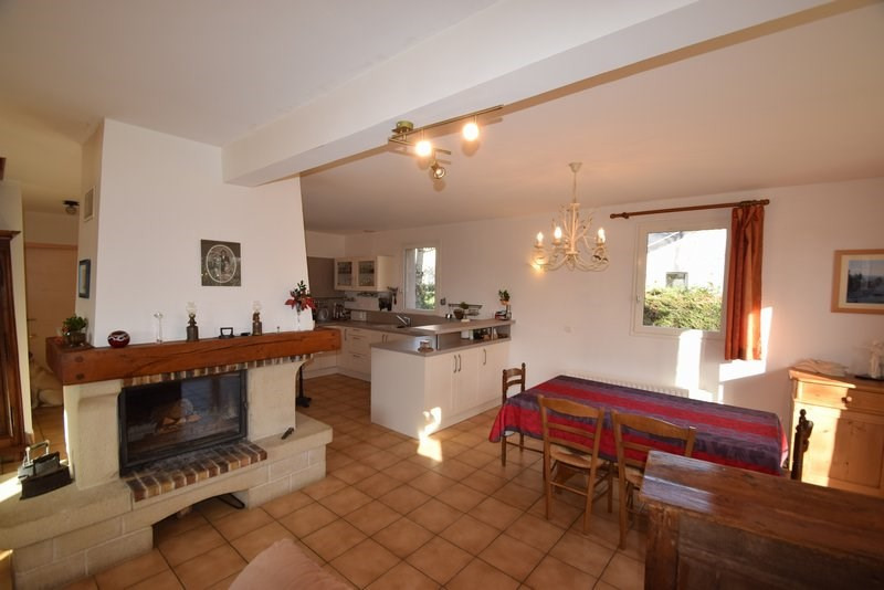 Vente maison / villa Canisy 176500€ - Photo 3