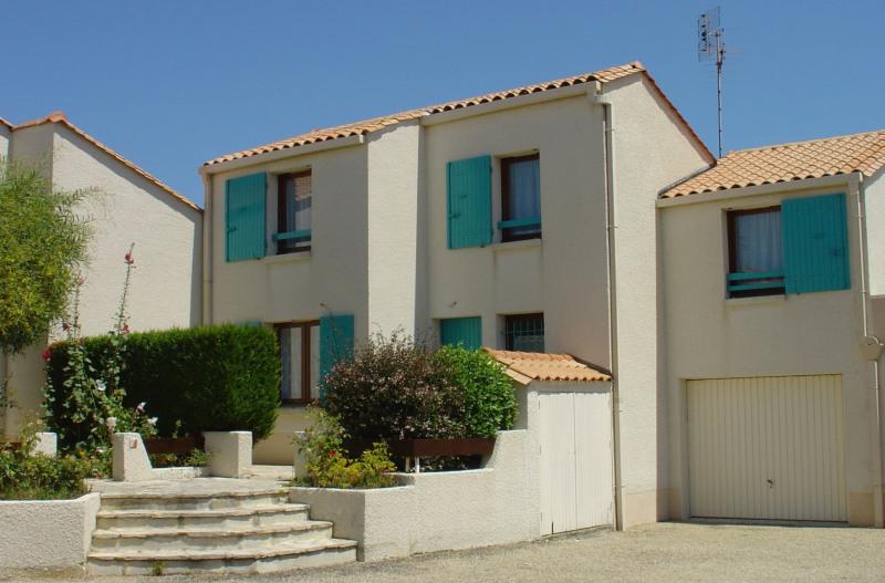 Location vacances maison / villa Vaux-sur-mer 400€ - Photo 1