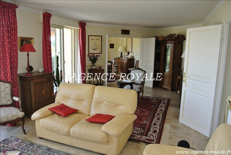 Deluxe sale house / villa Chambourcy 1 350 000€ - Picture 4