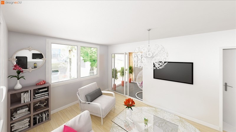 Vente appartement Nantes 157 000€ - Photo 4