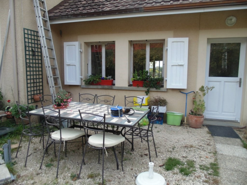 Sale house / villa Cognin les gorges 206 000€ - Picture 10
