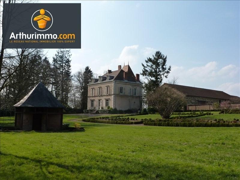 Deluxe sale house / villa Iguerande 435000€ - Picture 2