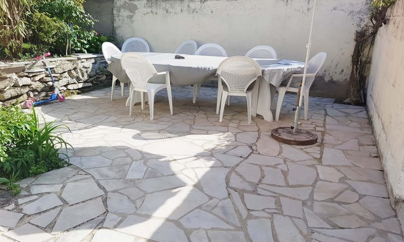 Vendita casa Sartrouville 479000€ - Fotografia 6