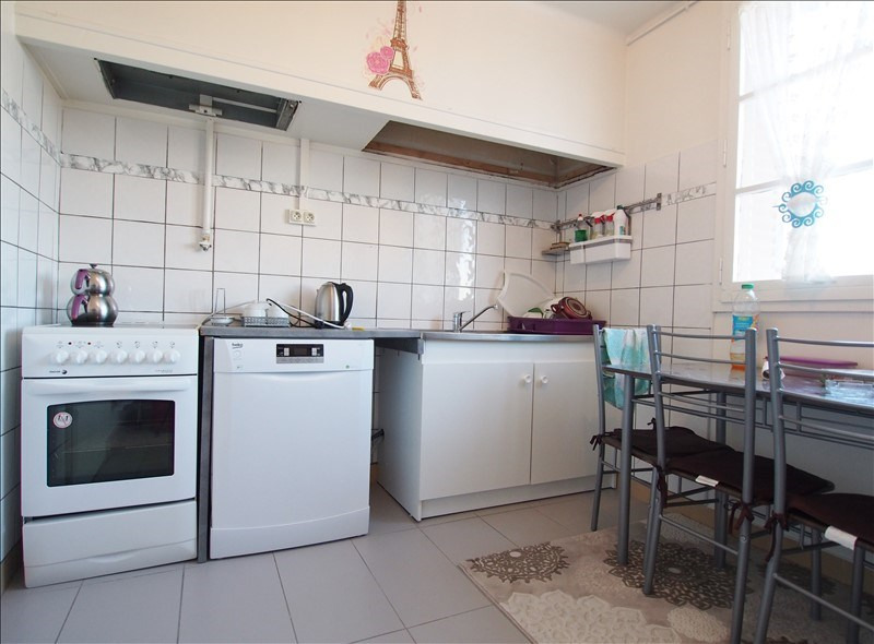 Sale apartment St antoine 99000€ - Picture 2