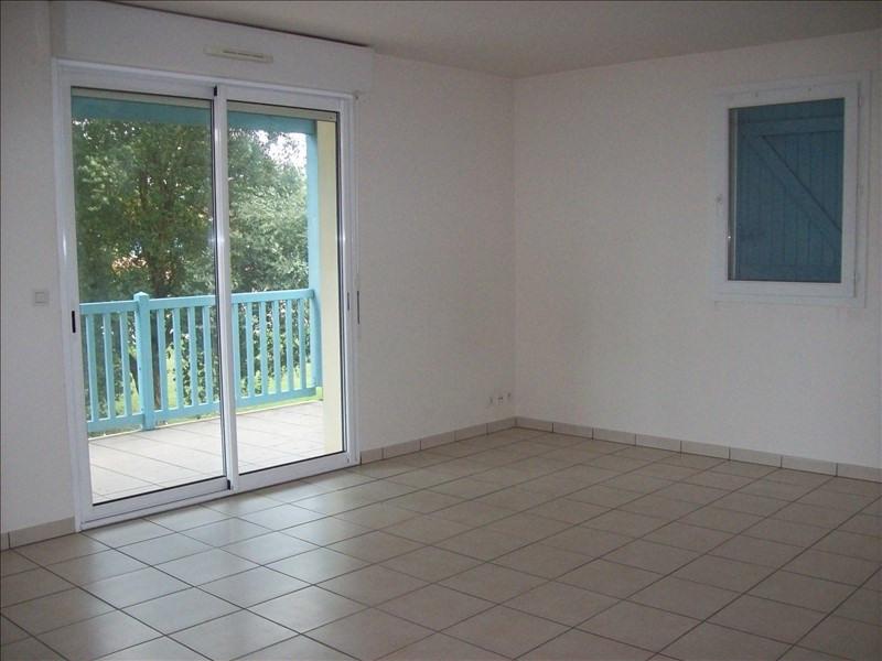 Vente appartement Soustons 148000€ - Photo 3