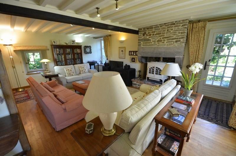 Vente maison / villa Le beny bocage 389000€ - Photo 9