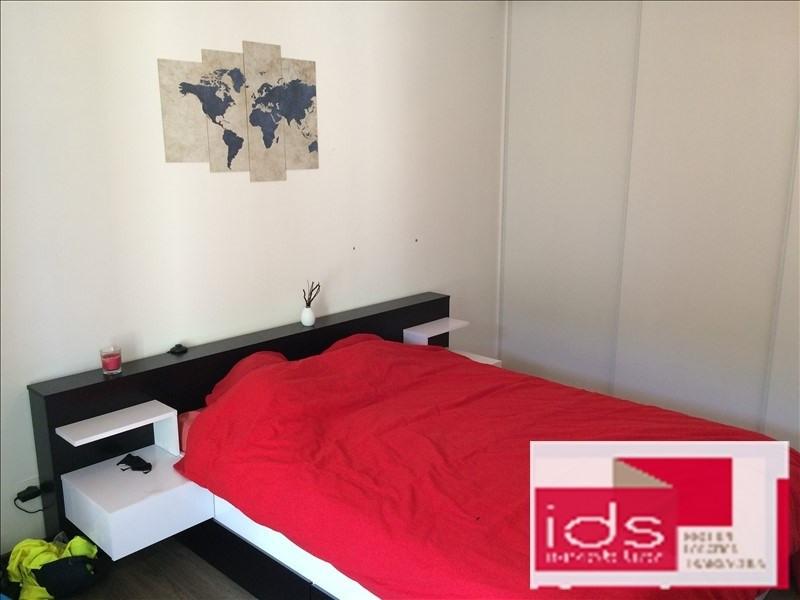 Venta  apartamento Pontcharra 137000€ - Fotografía 4