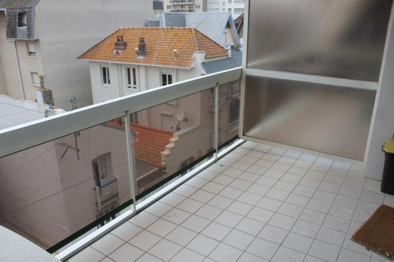 Revenda apartamento Le touquet paris plage 175000€ - Fotografia 4