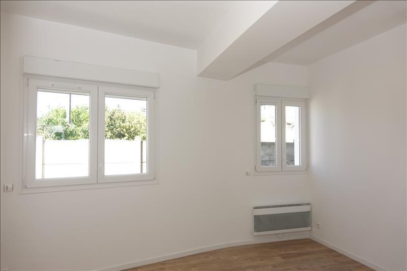 Sale apartment Villejuif 245000€ - Picture 4