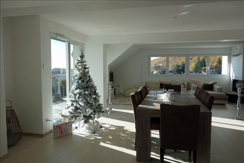 Immobile residenziali di prestigio appartamento Divonne les bains 1350000€ - Fotografia 2
