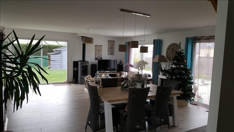 Vente maison / villa St andre des eaux 397000€ - Photo 4