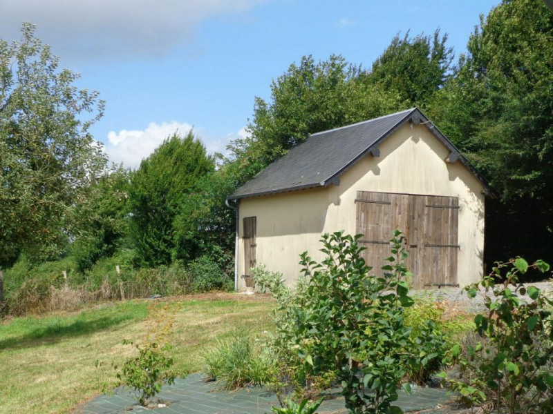 Vente maison / villa Lisieux 135000€ - Photo 9