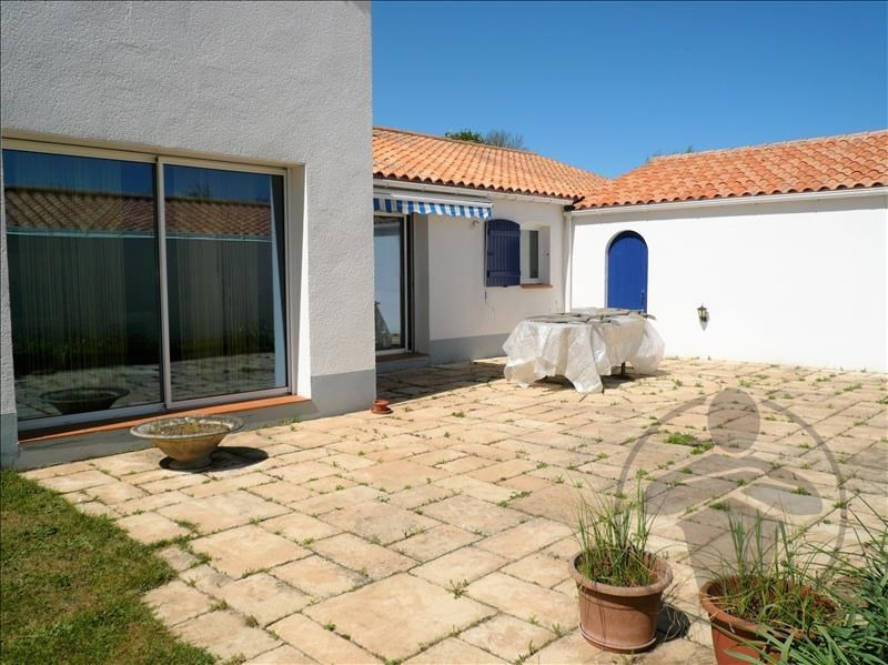 Vente maison / villa St jean de monts 314 900€ - Photo 3