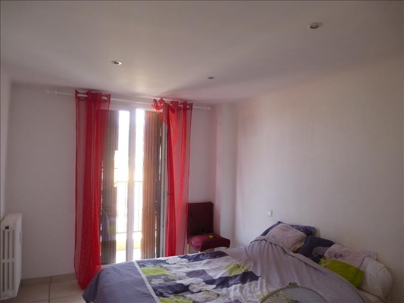 Sale apartment Le golfe juan 219 000€ - Picture 10