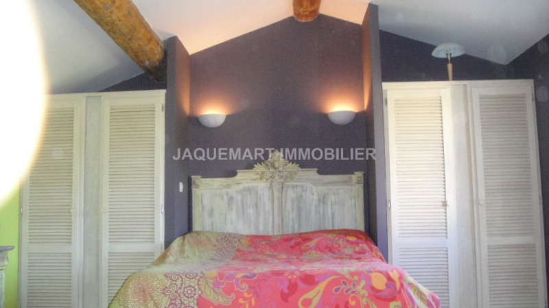 Vacation rental house / villa Lambesc 875€ - Picture 8