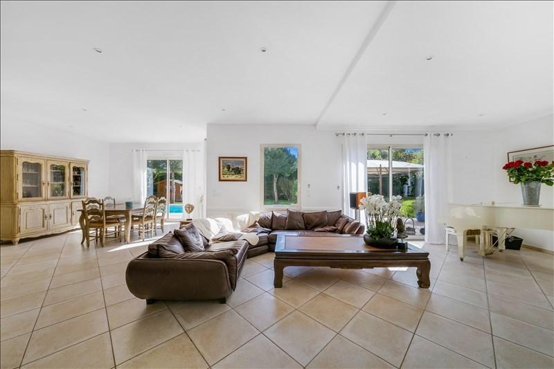 Vente de prestige maison / villa Bougival 1590000€ - Photo 4