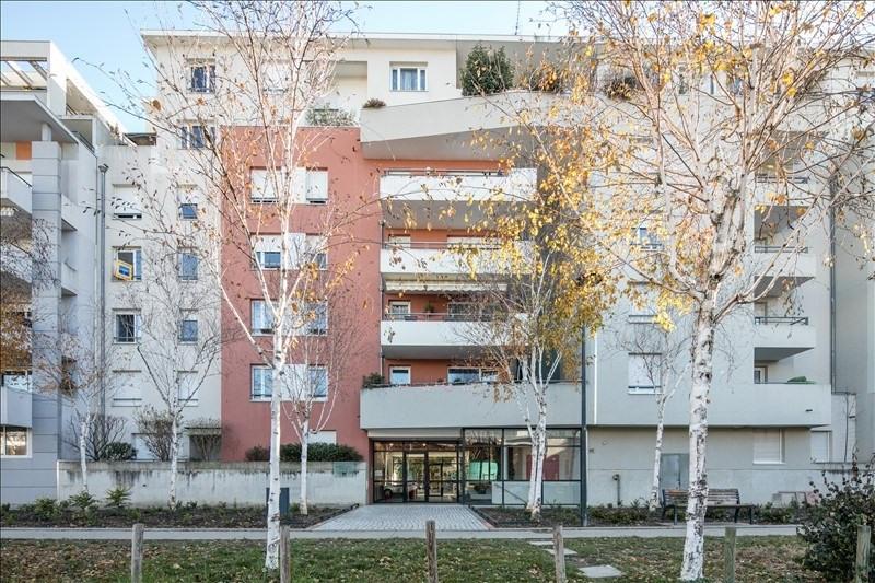 Vente appartement Grenoble 89000€ - Photo 1