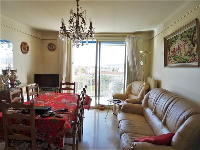 Sale apartment Frejus 139500€ - Picture 2
