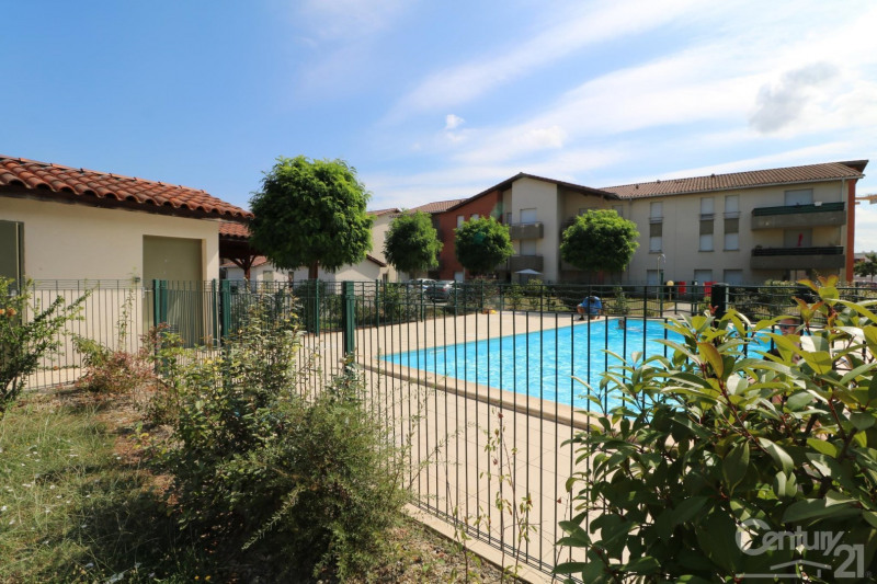 Vente appartement Toulouse 119900€ - Photo 7