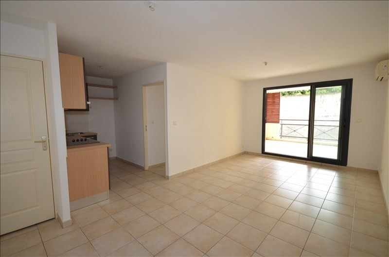 Sale apartment Sainte clotilde 78000€ - Picture 2