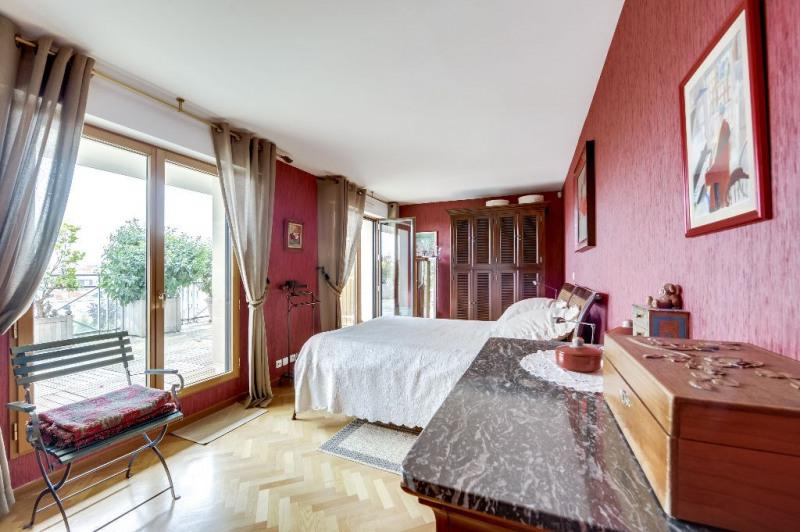 Verkauf von luxusobjekt wohnung Montrouge 1380000€ - Fotografie 5