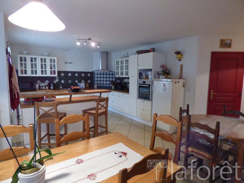 Vente maison / villa Pont audemer 213500€ - Photo 5