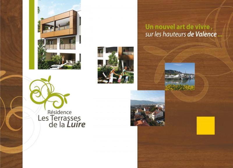 Vente de prestige appartement Valence 246100€ - Photo 3