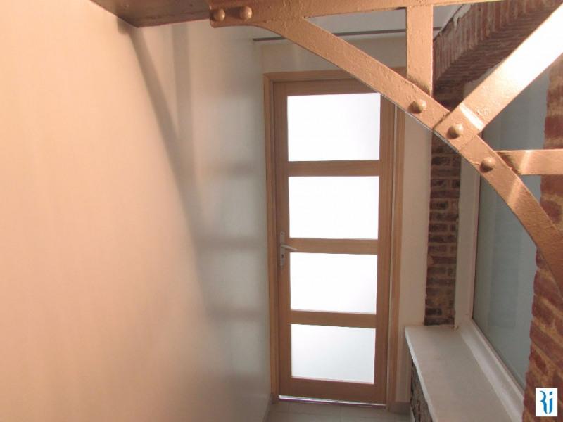 Venta  apartamento Rouen 285000€ - Fotografía 7