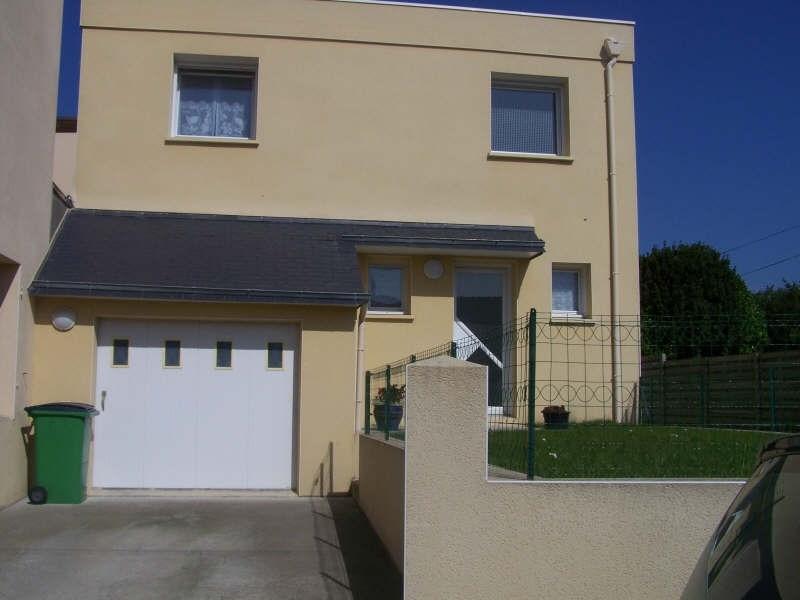 Rental house / villa Plougonvelin 767€ CC - Picture 8
