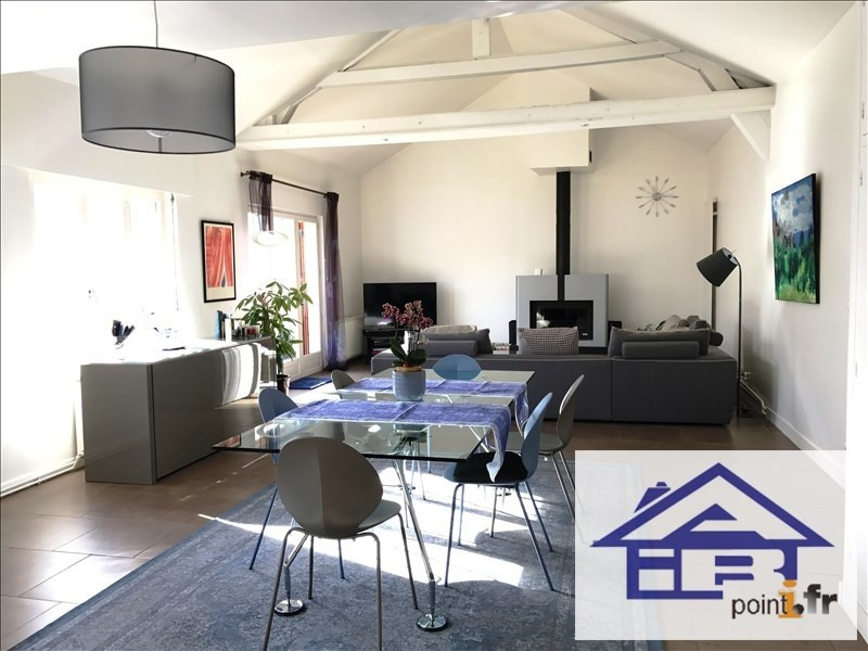Sale house / villa Fourqueux 698 000€ - Picture 1